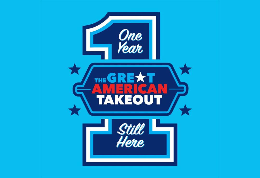 GreatAmericanTakeout_OneYear