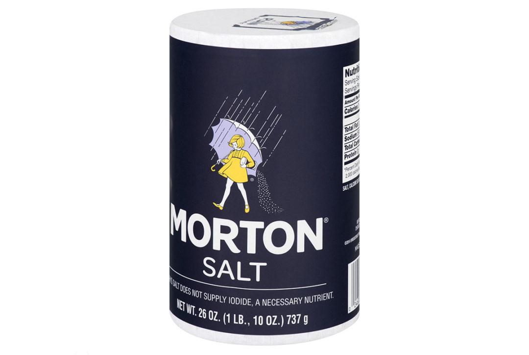 MortonSalt