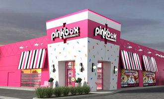 Pinkbox drivethru