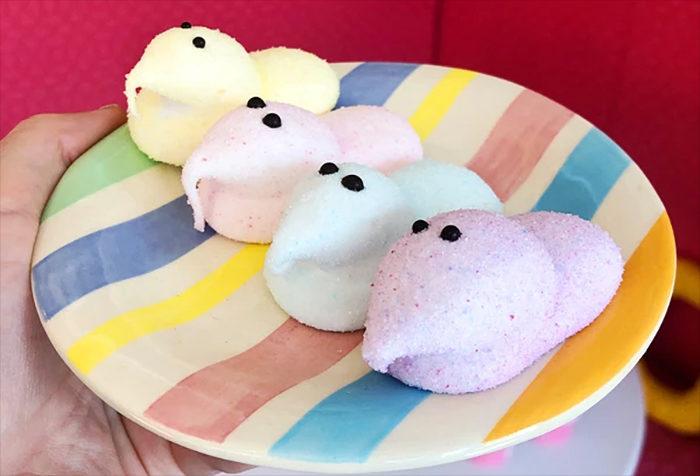 XOMarshmallow_EasterChicks