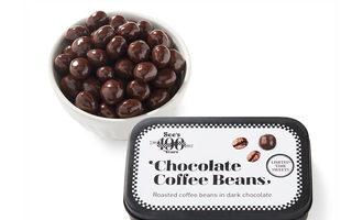 Candies chocolatecoffeebeans
