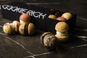 Cookierich flavors