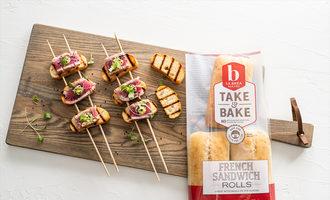 Labrea takebakefrenchsandwich