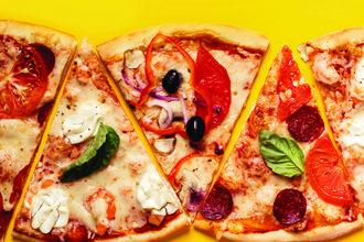 Pizza adobestock