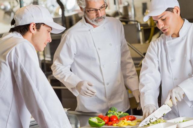 Rouxbe culinarytraining