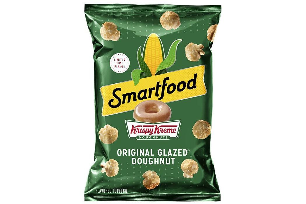 SmartFood_KrispyKreme