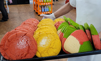 Burritomercado cookies