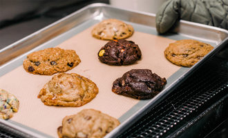 Doordash cookies