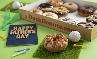 Duckdonuts dadbox