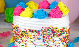 Hanan party cake 1a