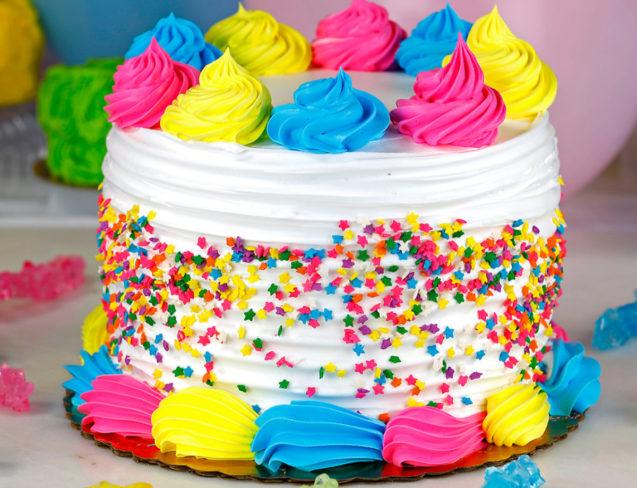 Hanan Party Cake