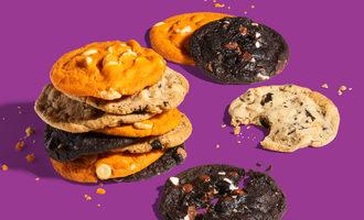 Insomnia icecreamcookies