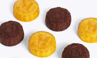 Ladym mooncakes