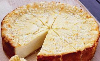 Nrashow cheesecake