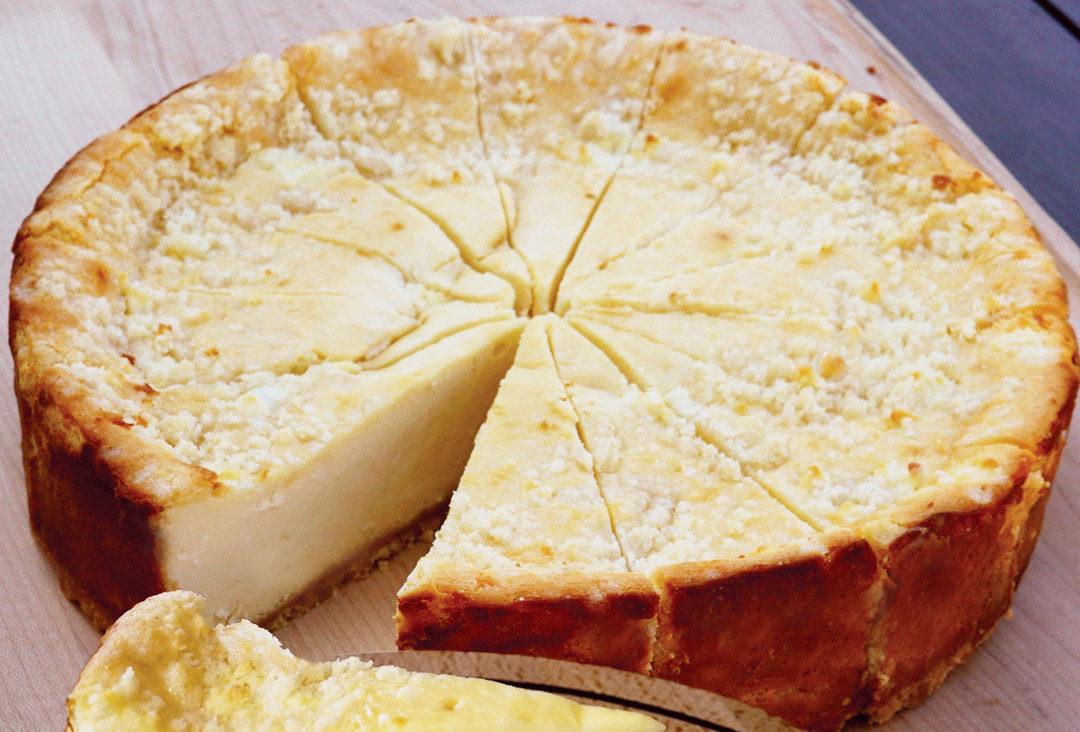 NRAShow_Cheesecake