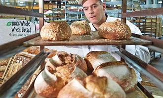 Wholefoods bread