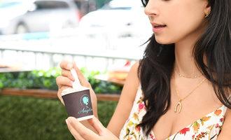 Angelinabakery gelato