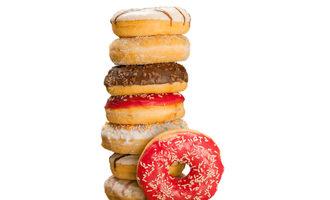Bakemark donuts