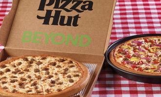Pizzahut beyonditaliansausage