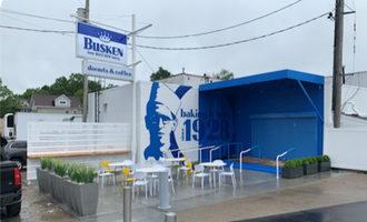 Busken bakery new layout