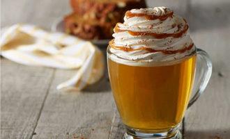 Cariboucoffee appleblast