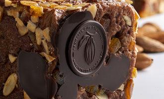 Wholefruitchocolate brioche