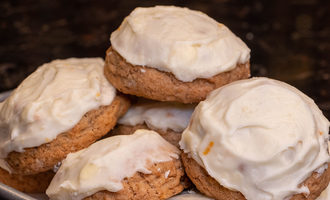 Applespicecookies