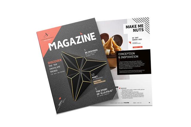 Chocolateacademy magazine