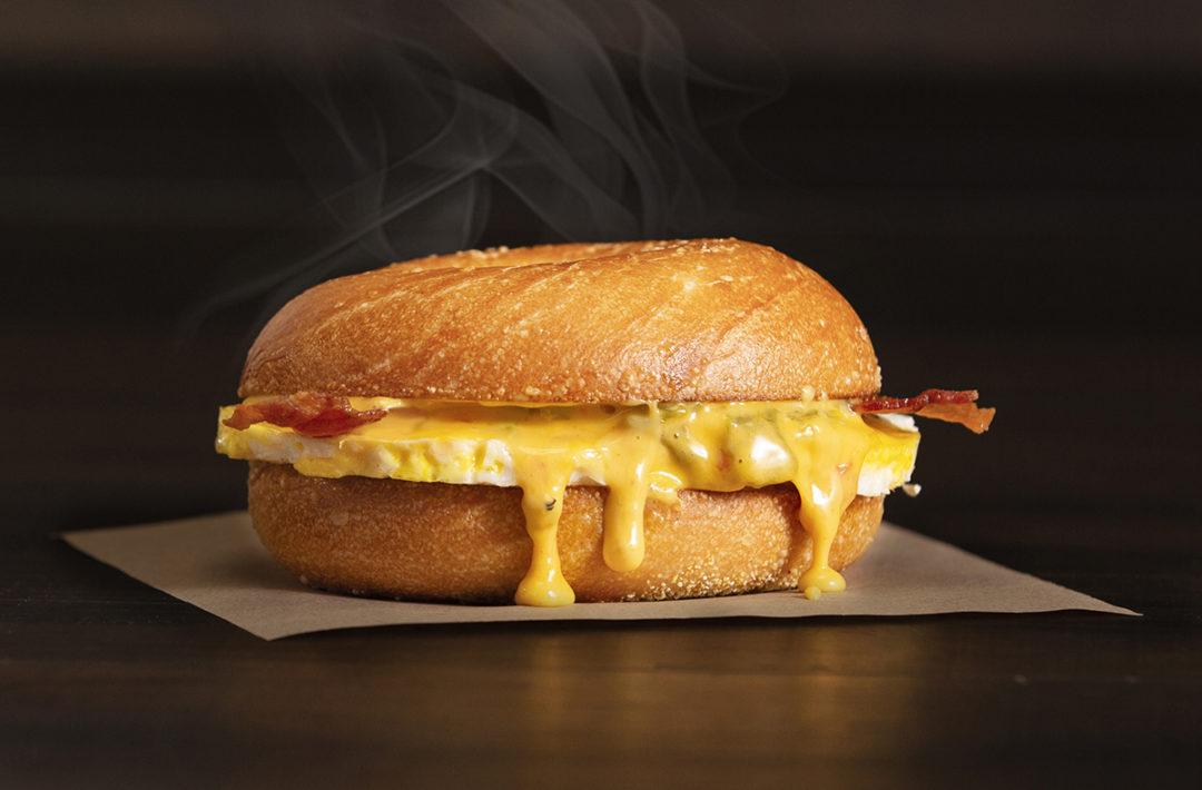 EinsteinBros_BaconQuesoEggSandwich