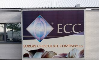 Callebaut european chocolate