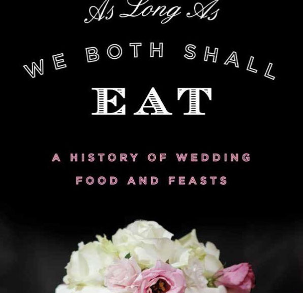 New book details the history of wedding cakes bake ...