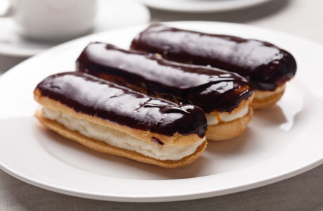 Eclair Alternatives