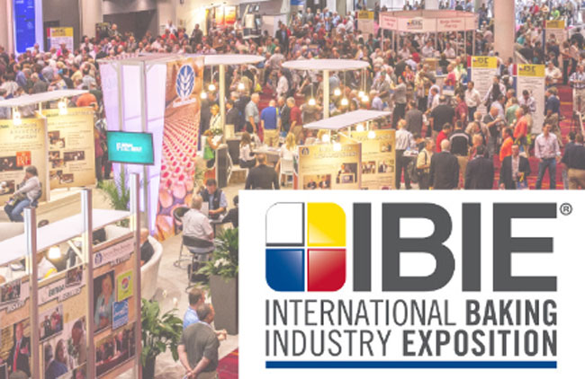 IBIE 2019 to feature new specialized experiences for bakers