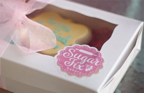 sugar fix bakery