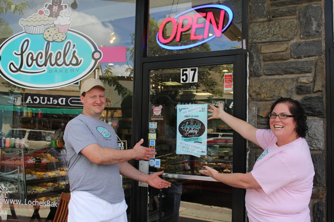 Lochel's Bakery wins first ever Sweetest Bakery in America