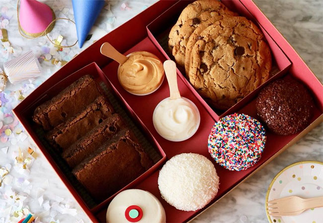 Sprinkles Cupcakes introduces Bake Box | Bakemag.com ...
