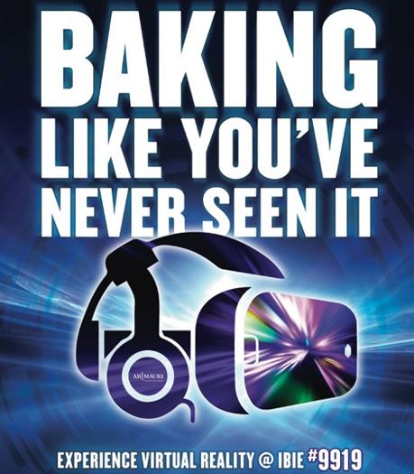 AB Mauri virtual reality baking | Bakemag com | September 22