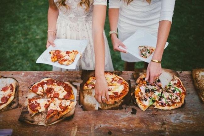 Pinterest releases 2018 wedding food trends | Bakemag com | February