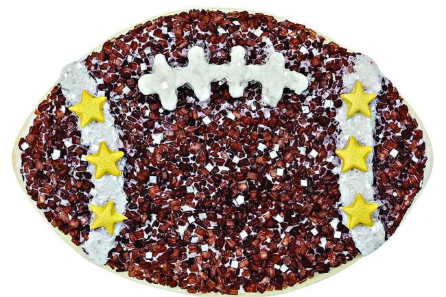 BakeryBling_FootballCookie Kit
