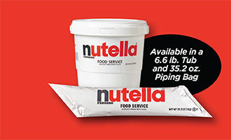 Nutella 2 product images