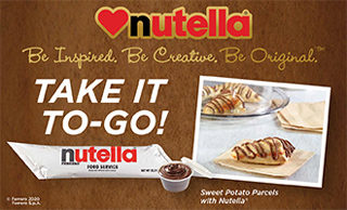 Nutella baketrends090820