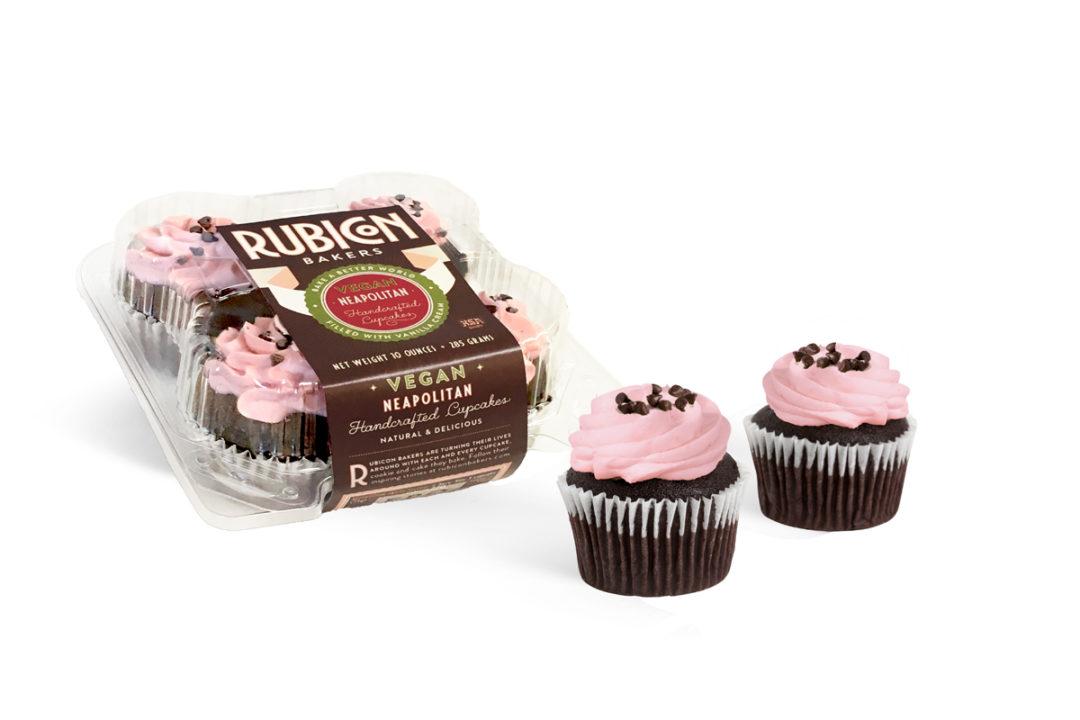 Rubicon Vegan Cupcakes