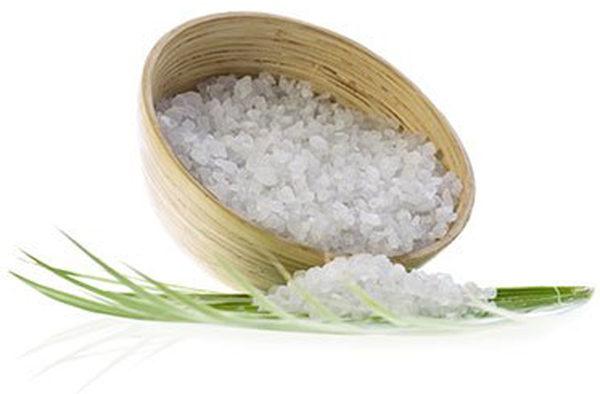 Two Seas Sea Salt